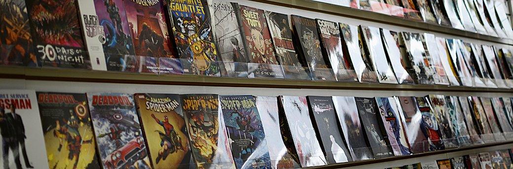 Как выгодно покупать комиксы в России   Канобу - Изображение 5586