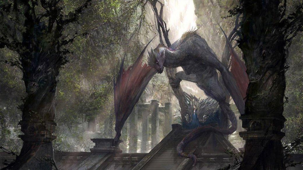 Лучший арт по «Игре Престолов» | Канобу - Изображение 6541