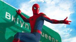 Том Холланд объявил, что съемки «Человека-паука: Вдали от дома» закончились
