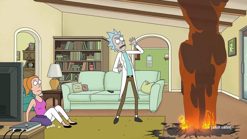 Почему вам обязательно нужно посмотреть 4 сезон «Рика иМорти» | Канобу - Изображение 1616