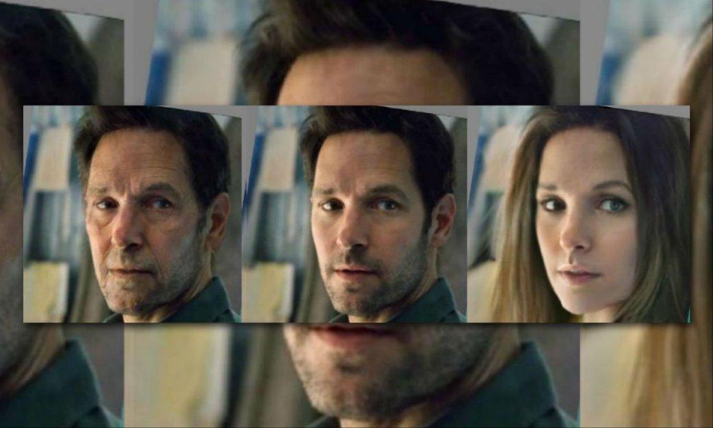 Старик Тор иДракс-девушка: нагероев Marvel применили FaceApp. Результат впечатляет!. - Изображение 8