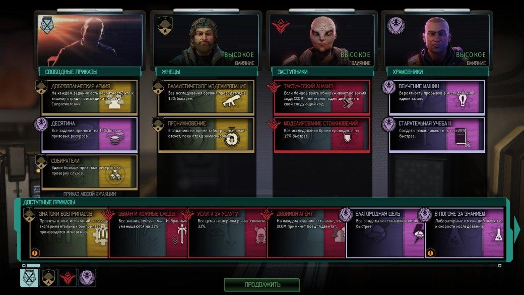 Рецензия на XCOM 2: War of the Chosen