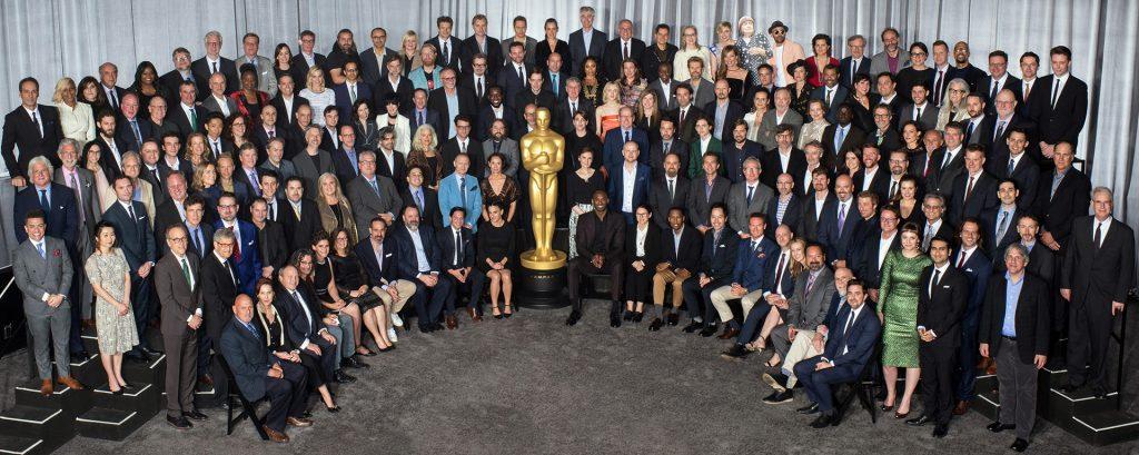 «Оскар-2018». Итоговые впечатления. - Изображение 2