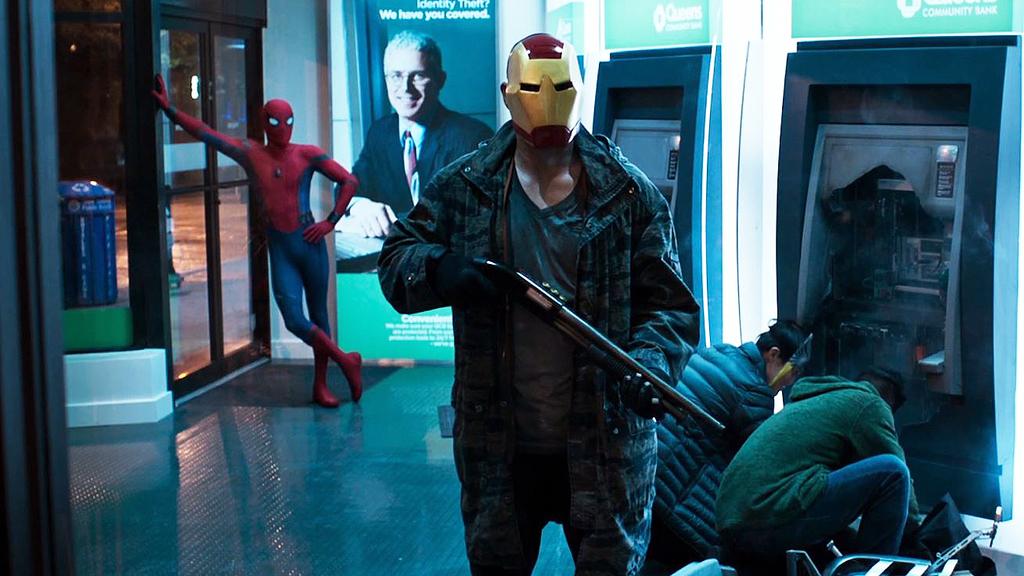 Киномарафон: все фильмы трех фаз кинематографической вселенной Marvel   Канобу - Изображение 8349