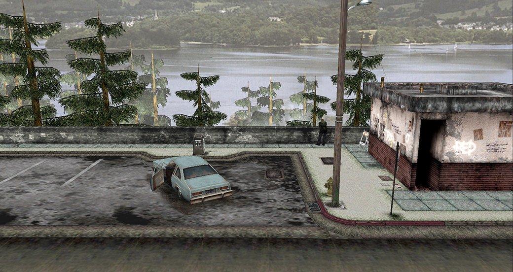 15 лет Silent Hill 2— вспоминаем самые жуткие моменты игры | Канобу - Изображение 10