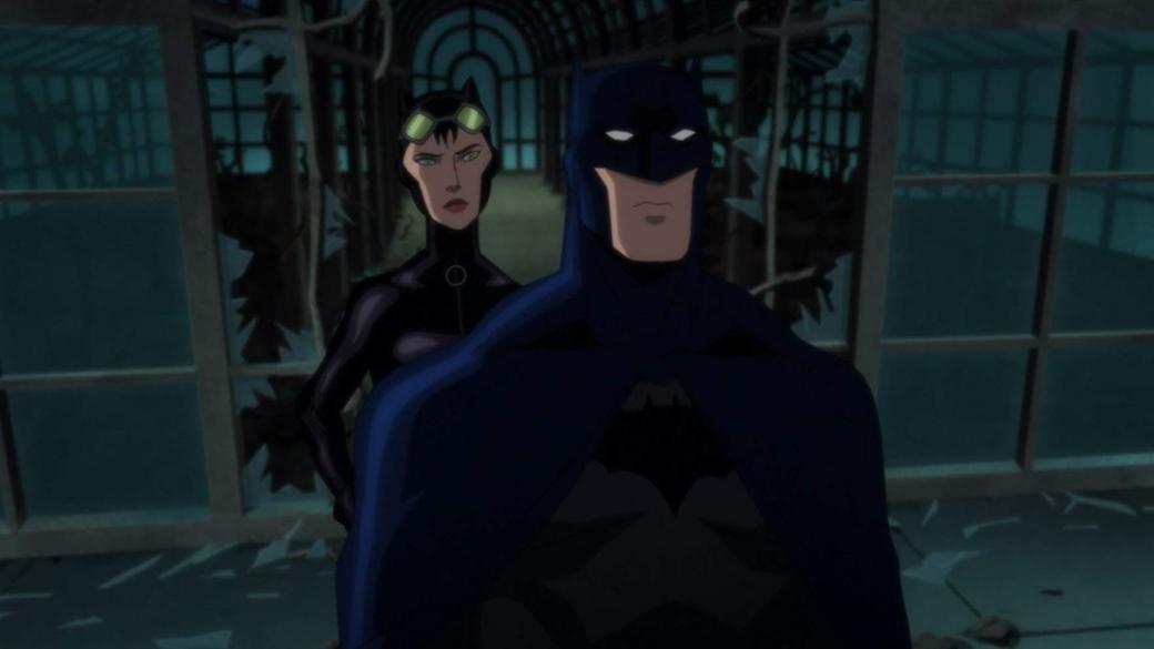 Рецензия на «Бэтмен: Тихо» (Batman: Hush) | Канобу - Изображение 11635