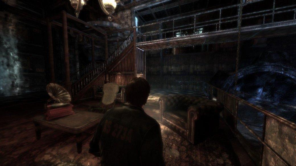 Рецензия на Silent Hill: Downpour   Канобу - Изображение 6893
