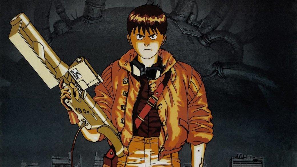 Готовьтесь кнастоящей классике киберпанка: XLMedia издаст вРоссии мангу Akira | Канобу - Изображение 3331