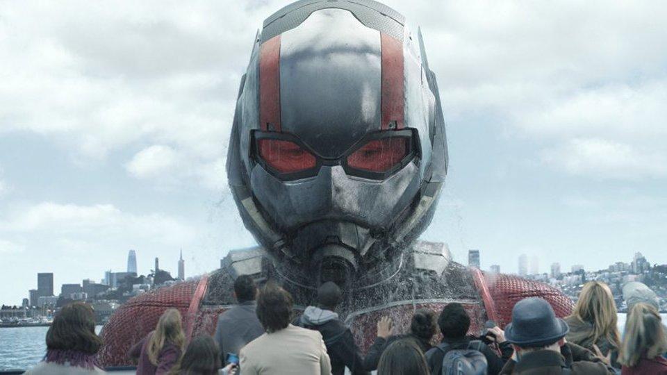 Киномарафон: все фильмы трех фаз кинематографической вселенной Marvel   Канобу - Изображение 8366