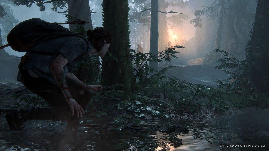 E3 2018: продвинутый стелс, кнопка уклонения идругие подробности боевой системы The Last ofUs2 | Канобу - Изображение 11785