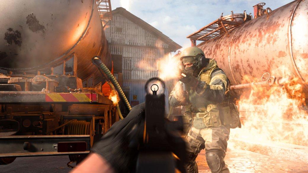 Гайд. Самые полезные инеожиданные оружейные сборки вCall ofDuty: Warzone | Канобу - Изображение 676
