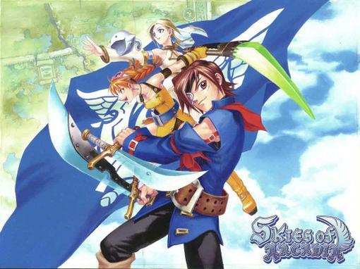 Лучшие игры для Sega Dreamcast | Канобу - Изображение 7