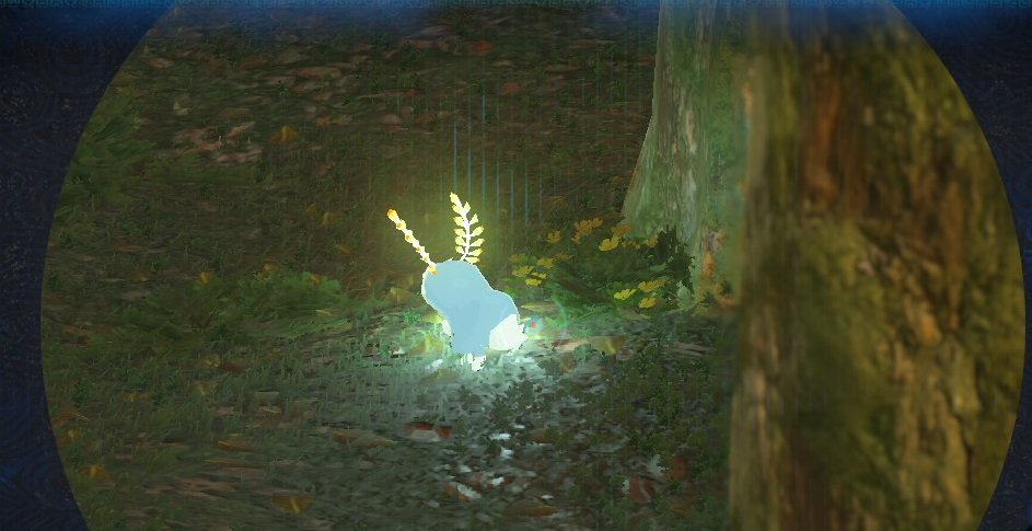 Пасхалки искрытые механики вThe Legend ofZelda: Breath ofthe Wild | Канобу - Изображение 2