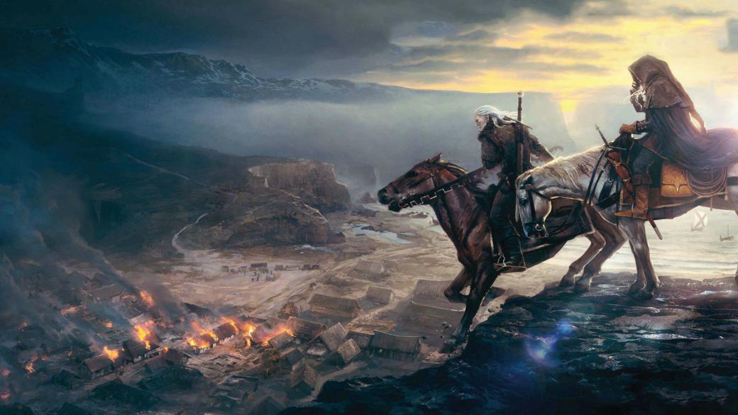 Геймеры вспоминают игры, которые их когда-то не зацепили. От третьего «Ведьмака» до новой God of War | Канобу - Изображение 1