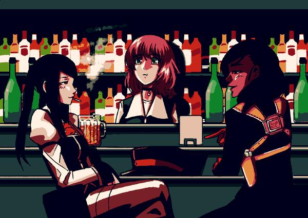 Как Cyberpunk 2077 может стать лучше The Witcher 3? Например, если добавит возможность сидеть в баре | Канобу - Изображение 2