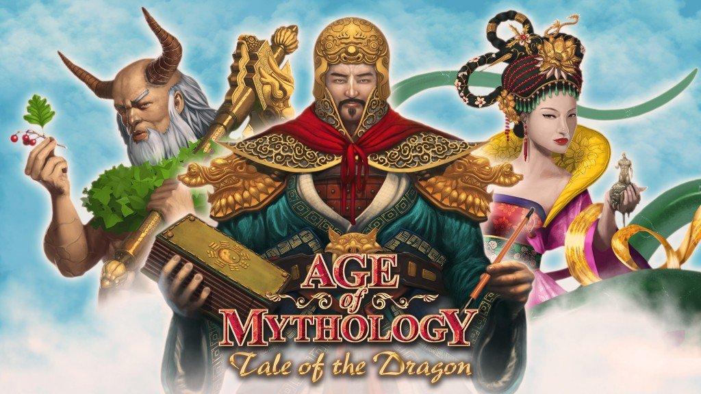 Forgotten Empires готовит для Age of Mythology новое дополнение | Канобу - Изображение 1
