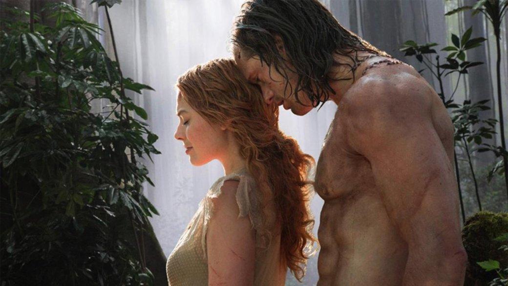 Рецензия на «Тарзан. Легенда» | Канобу - Изображение 2