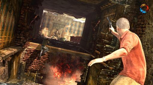 Рецензия на Uncharted 3: Drake's Deception | Канобу - Изображение 1009