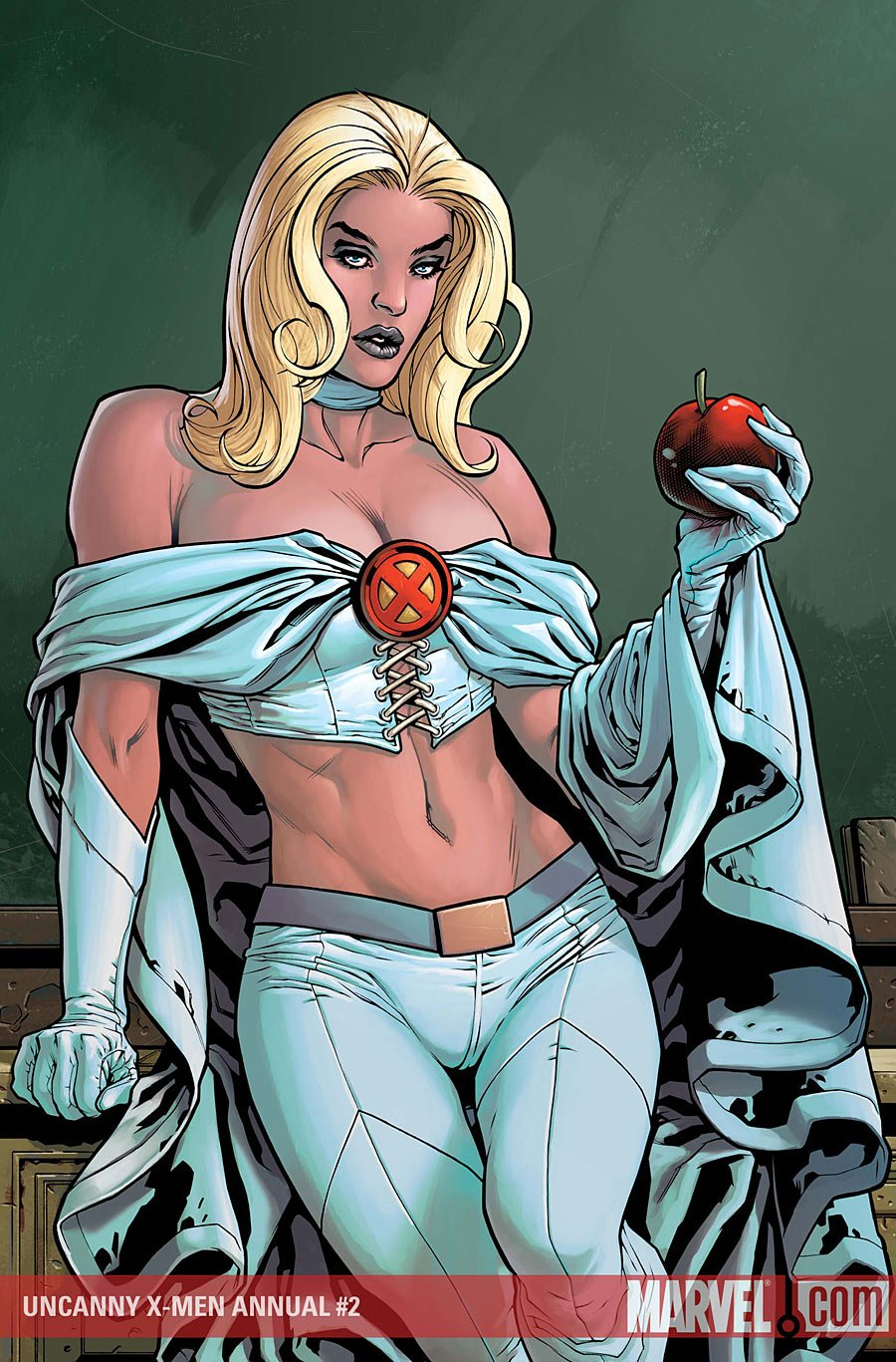Топ-10 самых горячих героинь комиксов | Канобу - Изображение 139