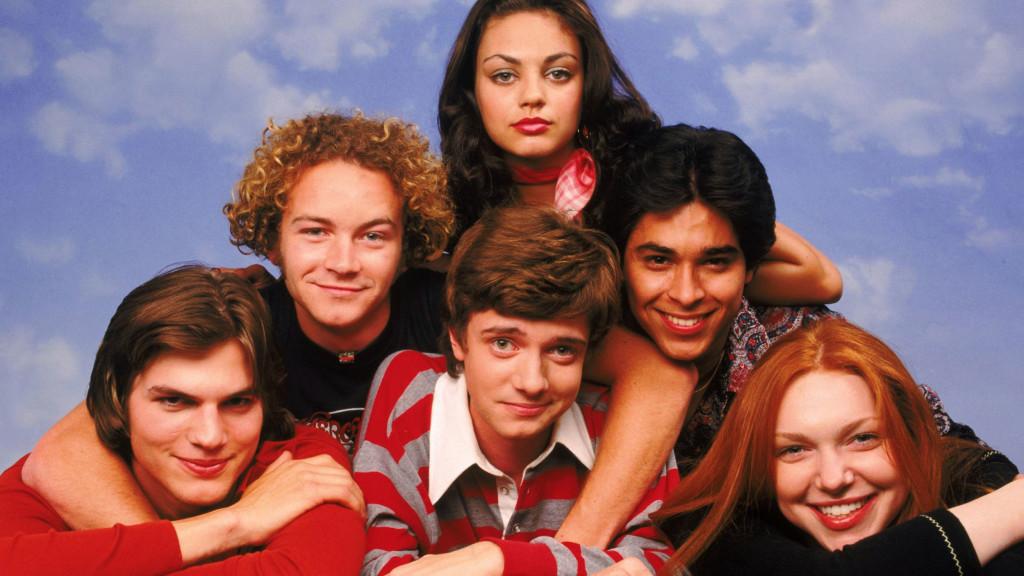 Лучшие сериалы про подростков и школу - список школьных сериалов про подростковую любовь | Канобу - Изображение 7750