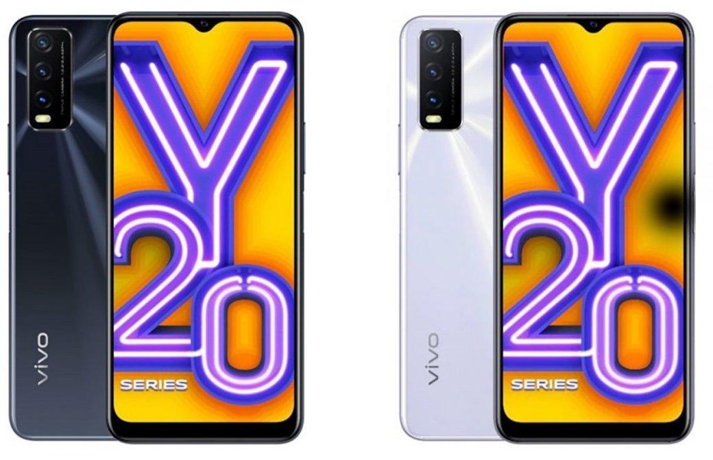 Vivo представила доступные смартфоны Y20 иY20i нановом процессоре Snapdragon 460 | Канобу - Изображение 7593