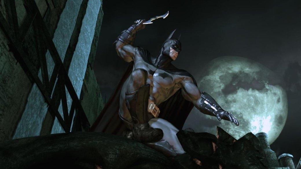 Лучшие игры про Бэтмена— понашему субъективному мнению | Канобу - Изображение 4
