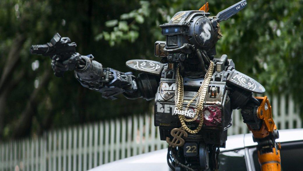 Фильмы про роботов, киборгов, андроидов - лучшие фильмы, список фантастики про роботов | Канобу - Изображение 10