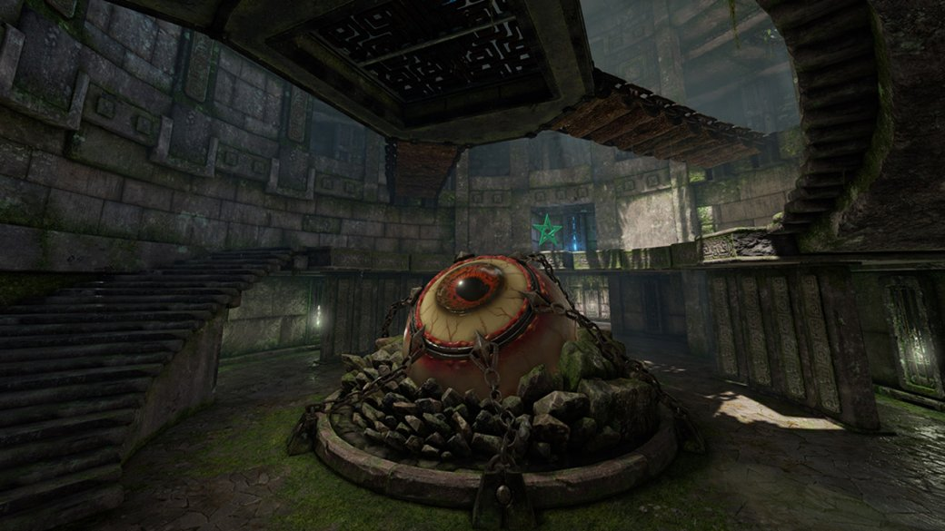 Quake Champions — игра, которая оказалась ненужной. - Изображение 1