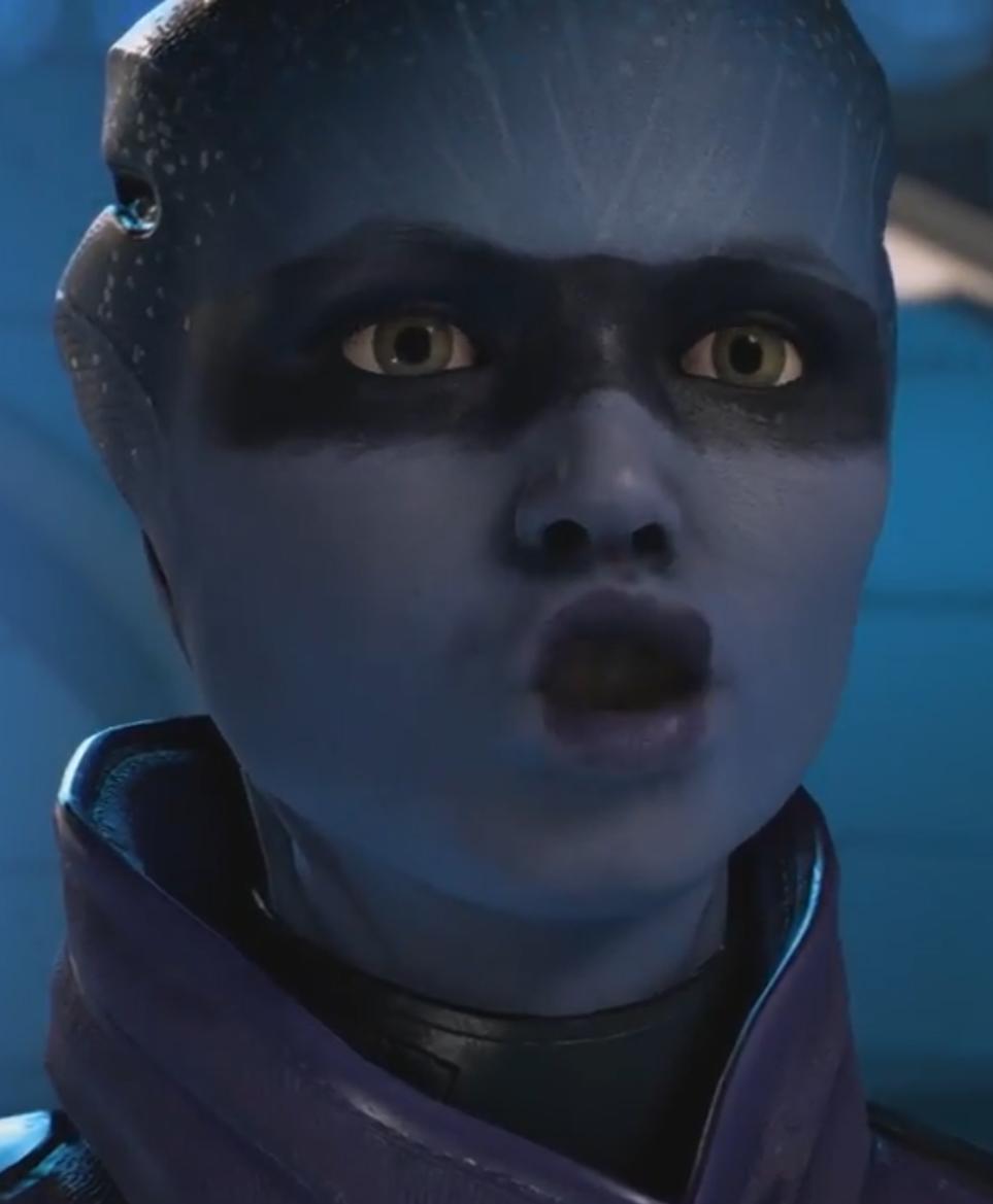 Как Mass Effect: Andromeda стала мемом, потом немного исправилась, новсем уже было плевать. - Изображение 6
