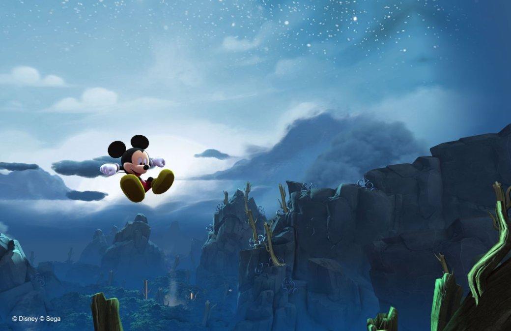 Рецензия на Castle of Illusion Starring Mickey Mouse | Канобу - Изображение 3