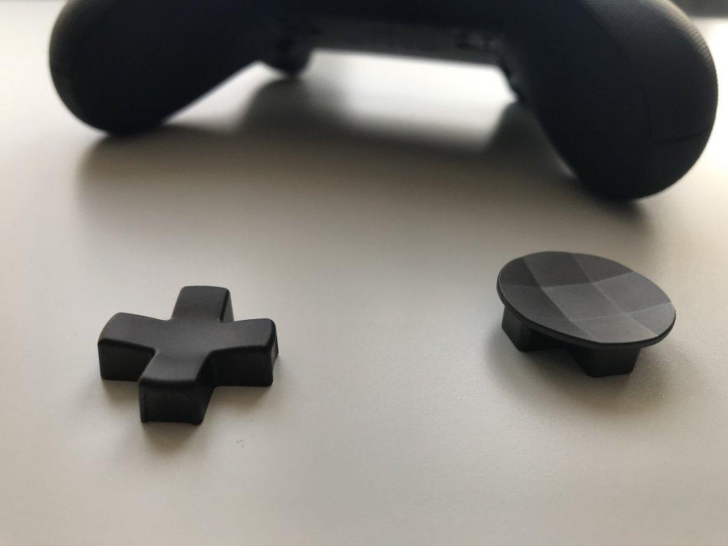 Обзор геймпада Xbox Elite Series 2— единственный вариант нормально играть вDoom Eternal наконсоли | Канобу - Изображение 6144