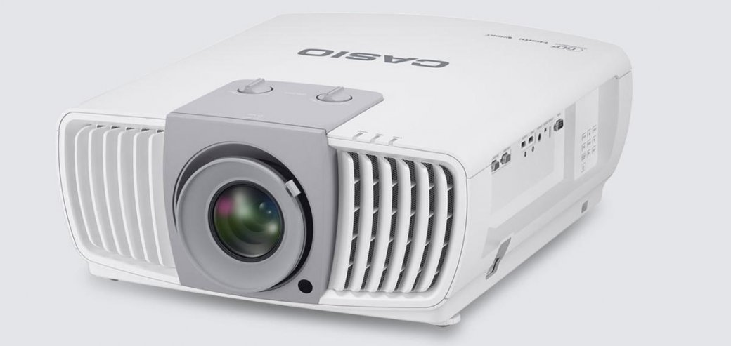 Кому изачем нужен 4К UHD проектор заполмиллиона рублей?. - Изображение 1