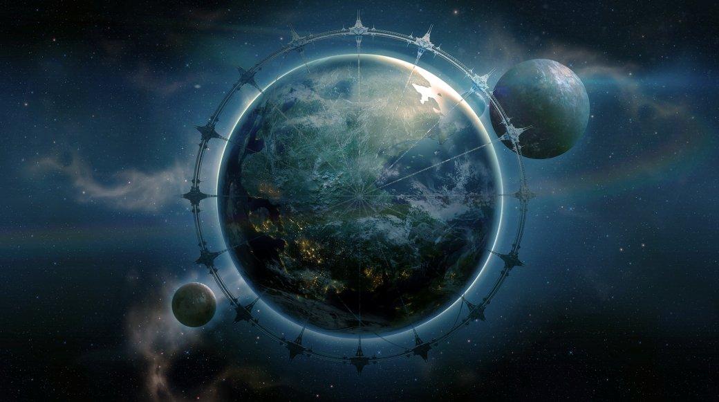 Патриотизм, богохульство идругие причины поиграть вSkyforge | Канобу - Изображение 5873