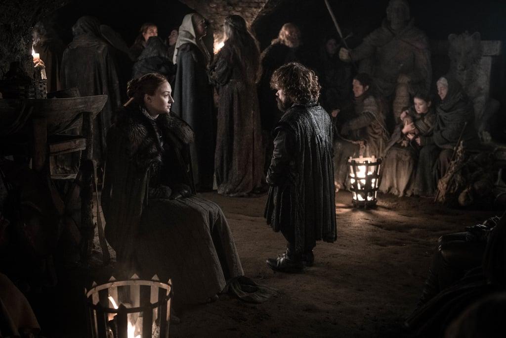 Стали известны вырезанные сцены изфинала «Игры престолов» | Канобу - Изображение 0