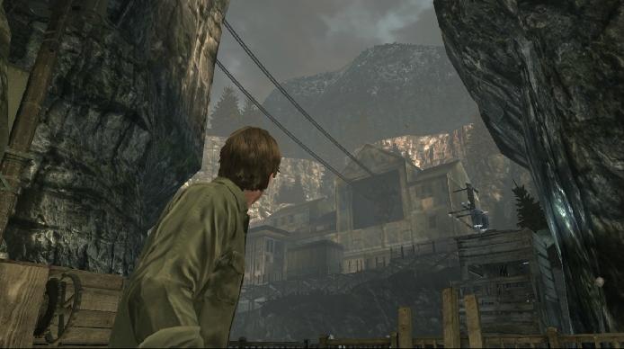 Silent Hill: Downpour | Канобу - Изображение 2