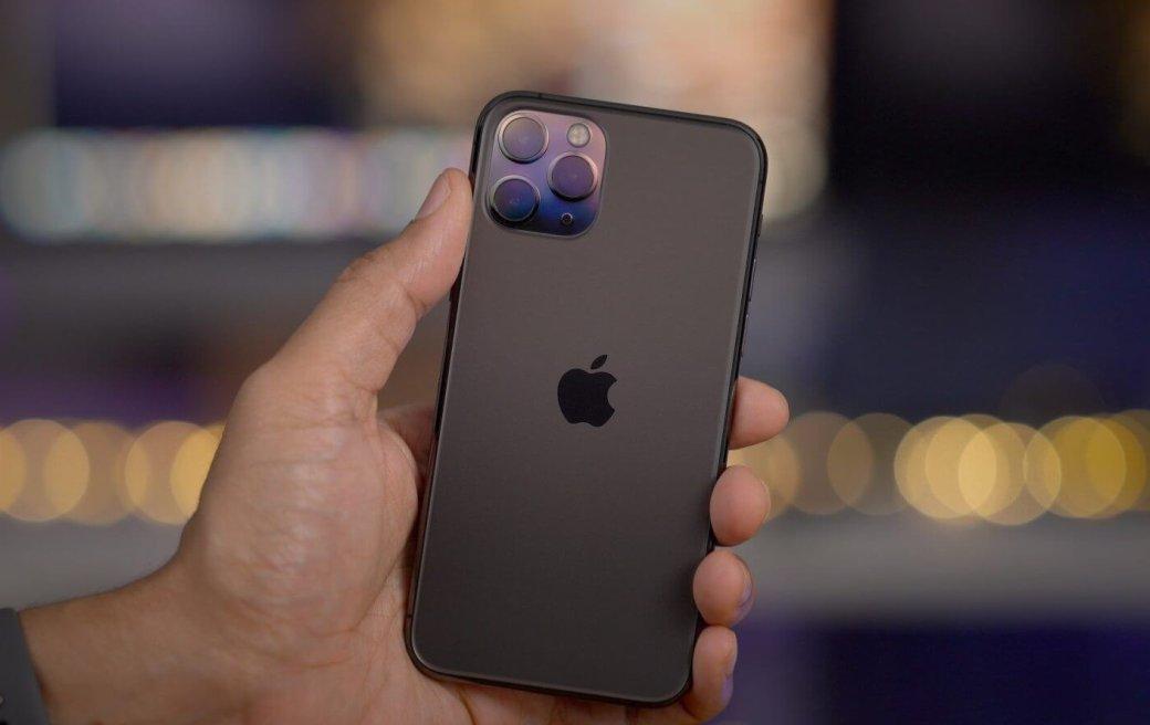 Известный оператор официально подтвердил точные названия iPhone12 | Канобу - Изображение 2992