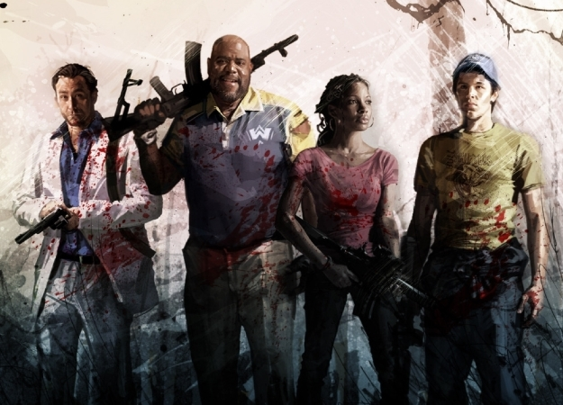 Геймеры обсудили, какой они хотелибы увидетьLeft 4 Dead3. - Изображение 1