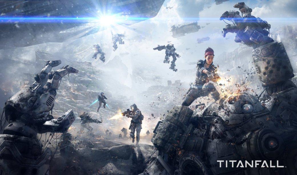 Пять причин поиграть в Titanfall | Канобу - Изображение 3