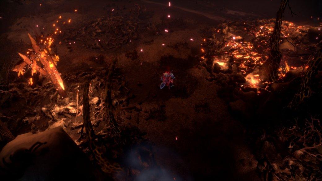 Darksiders: Genesis — игра с потенциалом, который не удалось раскрыть с первого раза  | Канобу - Изображение 0
