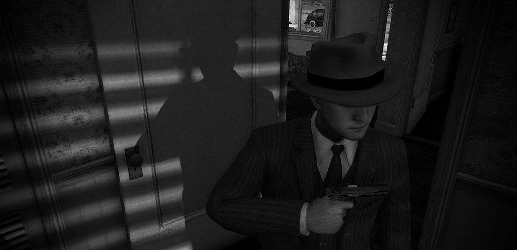 А помните L.A. Noire?  | Канобу - Изображение 6136