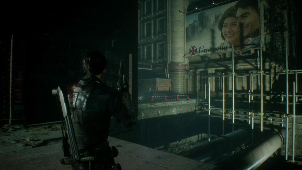 Множество новых подробностей Resident Evil 2 Remake: автоприцел, отсутствие QTE, более опасные зомби | Канобу - Изображение 1