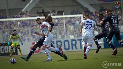 Рецензия на FIFA 12 | Канобу - Изображение 1
