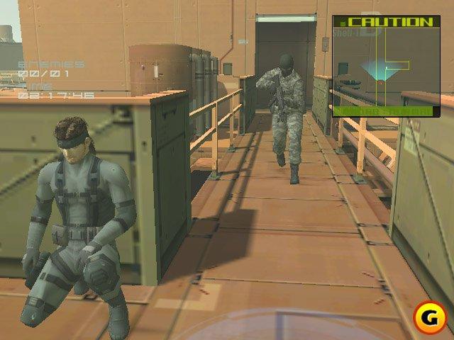Metal Gear Solid. Помним. Любим. Часть 2. | Канобу - Изображение 7