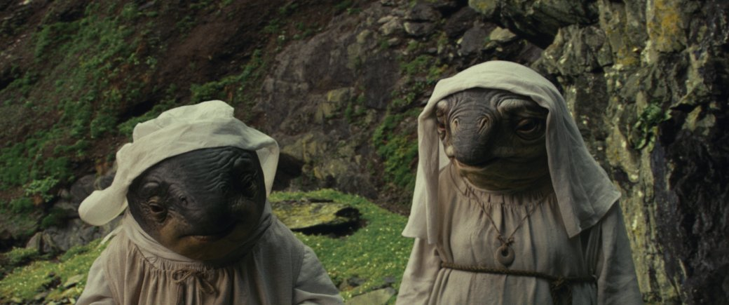 54 неудобных вопроса кфильму «Звездные войны: Последние джедаи» | Канобу - Изображение 7233