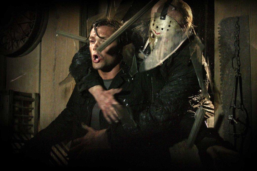 Фильмы ужасов, которые скатились: «Хэллоуин», «Пятница 13-е», «Кошмар на улице Вязов» | Канобу - Изображение 3