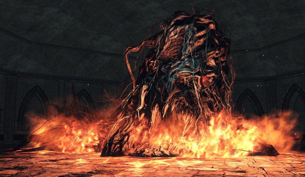Почему Dark Souls 2— вовсе нехудшая игра всерии. - Изображение 4