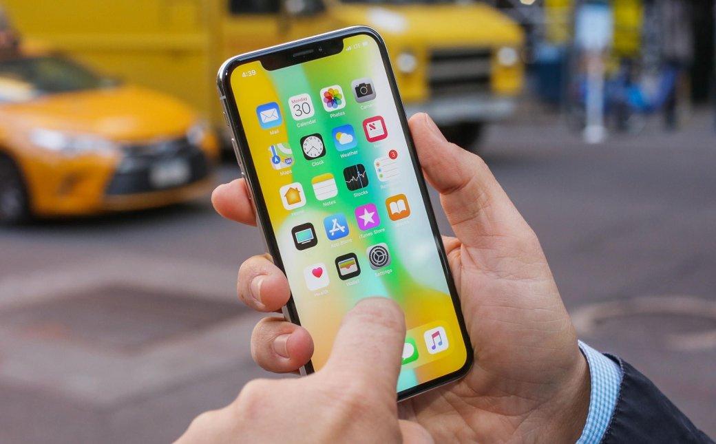 Неприятная статистика: каждый четвертый владелец iPhone Xперешел наAndroid-смартфон | Канобу - Изображение 6371