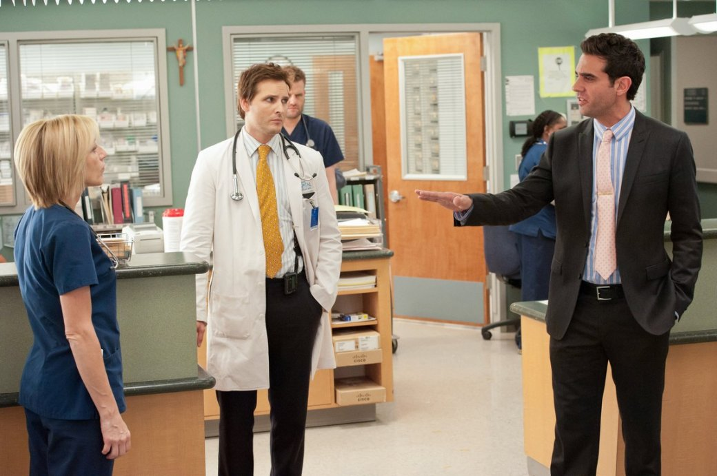 Что посмотреть, если вы скучаете по «Доктору Хаусу»?. - Изображение 8