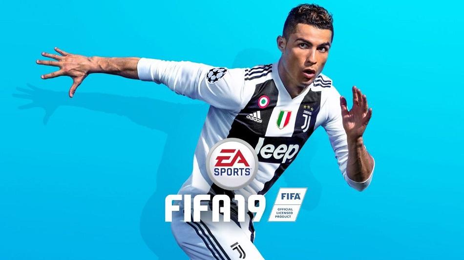 Собложки FIFA 19 исчез Роналду. Вероятно, из-за секс-скандала   Канобу - Изображение 3574