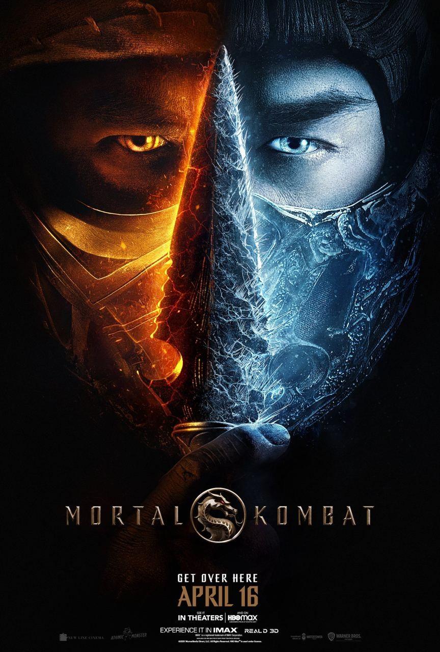 «Иди сюда»: вышел первый трейлер фильма «Мортал Комбат». Показали Скорпиона, Саб-Зиро идаже Горо